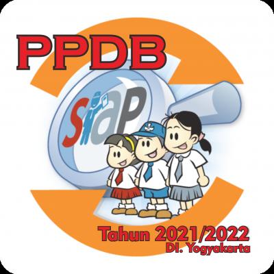 PROSES PENDAFTARAN PPDB ONLINE SMA & SMK NEGERI TAHUN 2021 DAERAH ISTIMEWA YOGYAKARTA